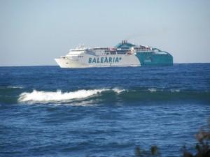 Balearenfähre