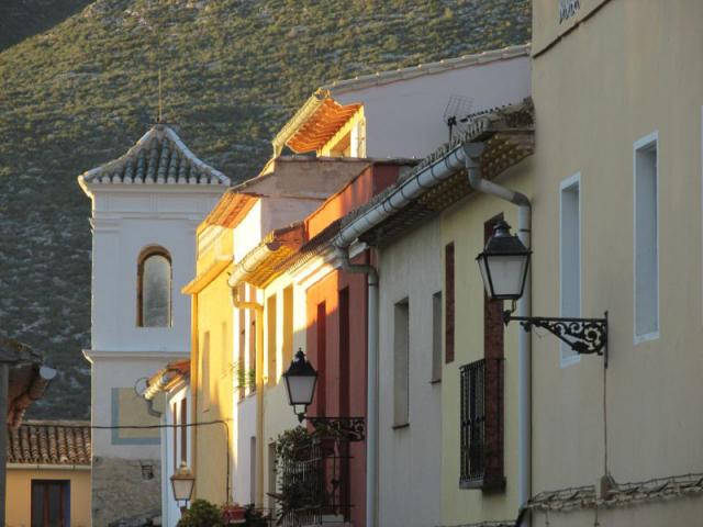 Casa Korell Dorf